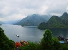 公報顯示:長江流域水質總體為優,一些珍稀生物的保護形勢依然嚴峻