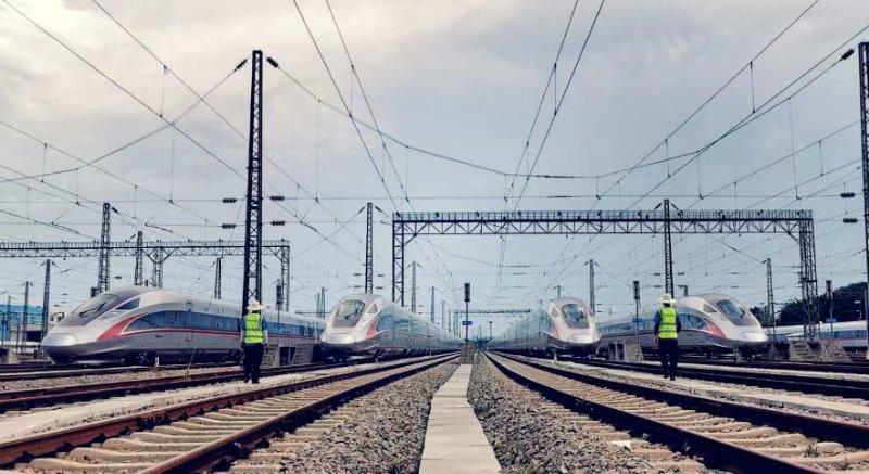 全國鐵路1月20日調圖 武鐵將有這些調整