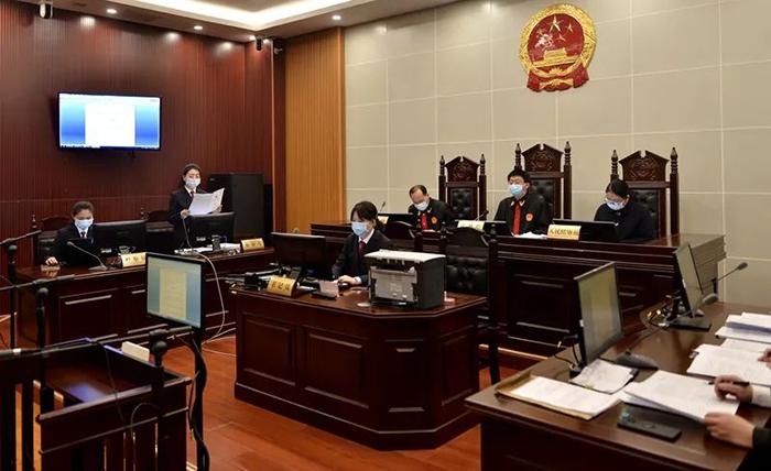 夫妻假冒東風(feng)商標(biao)銷售 涉案230余萬元雙雙被判刑