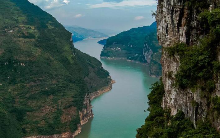 長江流域5站超警 中下遊幹流水位持續上漲