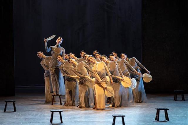 舞劇《永不消逝的電波》8月在武漢上演