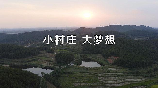 小村莊大夢想