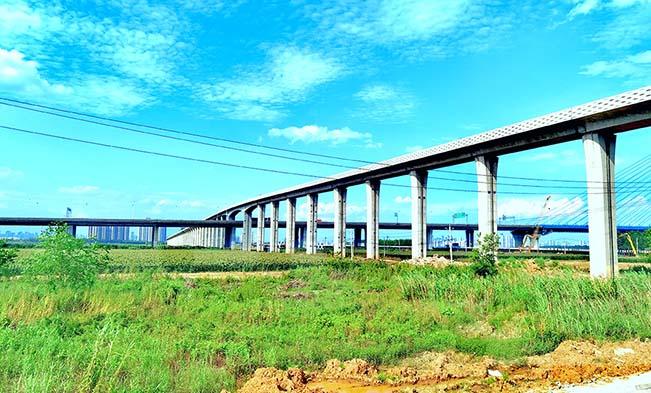 武漢軌道交通16號線全線貫通 有望年底開通運營
