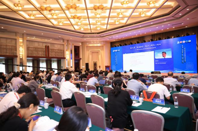 中外專家在武漢聚焦重大突發公共衛生事件的法治應對