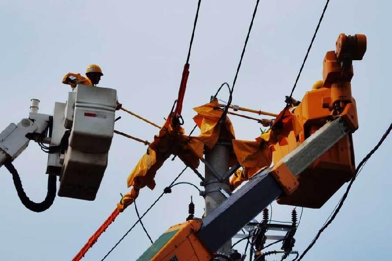 武漢電網預計7月下旬至8月上旬出現最大負荷