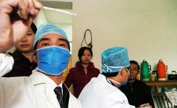 湖北多措並舉防控H7N9禽流感