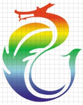 化节会徽设计说明