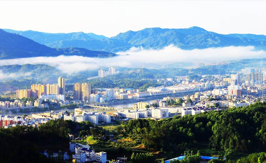 2013湖北罗田板栗节罗田:中国板栗第一县